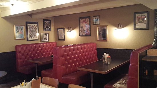 Picture Of Bush Hall Dining Rooms London TripAdvisor