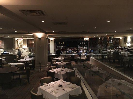 Blue Morel Restaurant: photo0.jpg