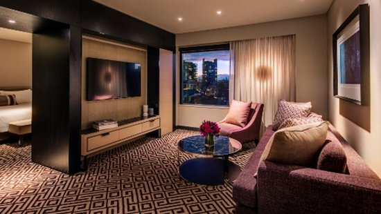 Astral Tower and Residences: Premium Suite