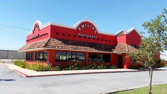 Restaurant Bar In Brownsville Tx