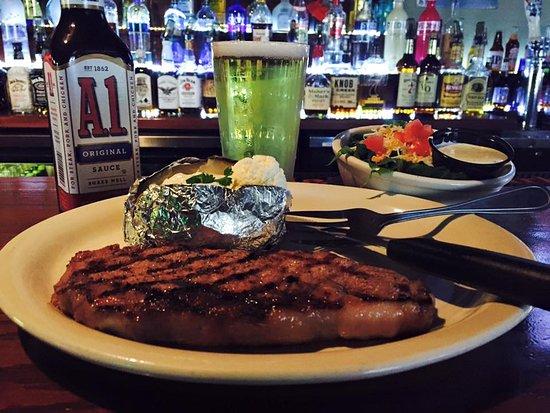 Yucaipa, CA: Steak Specials