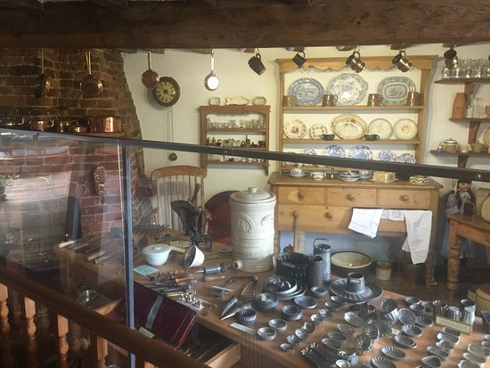 Upton upon Severn, UK: Bits & Pieces from the past