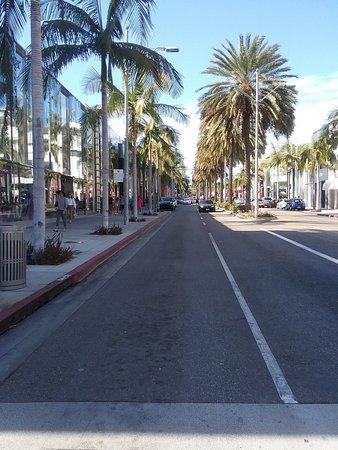 بيفرلي هيلز, كاليفورنيا: Rodeo