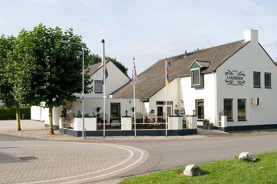 Hotel Brasserie Lakerhof
