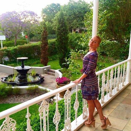 舒奈奧德鄉村飯店照片