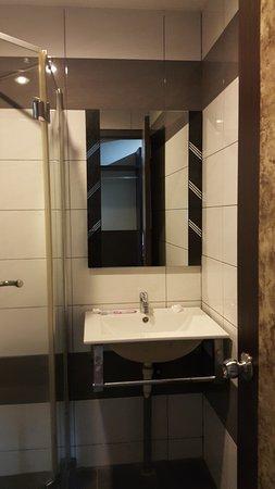 Keningau, Malaisie : Bathroom