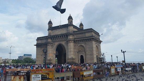 Gateway of India: 20160913_160457_large.jpg