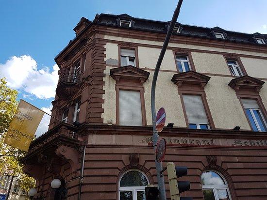 Hotel Schiller Freiburg Bild