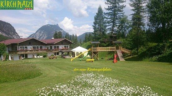 Лейташ, Австрия: Gäste aus aller Welt haben bei uns ihr Ferienzuhause gefunden.