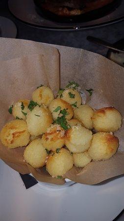 Potato Nocciola Side Order Picture Of Pizza Express