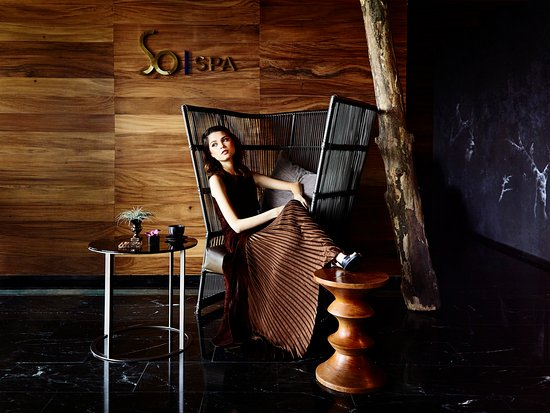 ‪SoSPA - SO Sofitel Bangkok‬