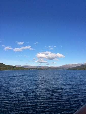 Windermere Lake Cruises: photo0.jpg