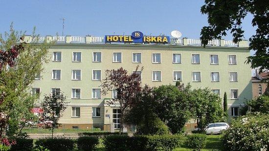 Hotel Iskra