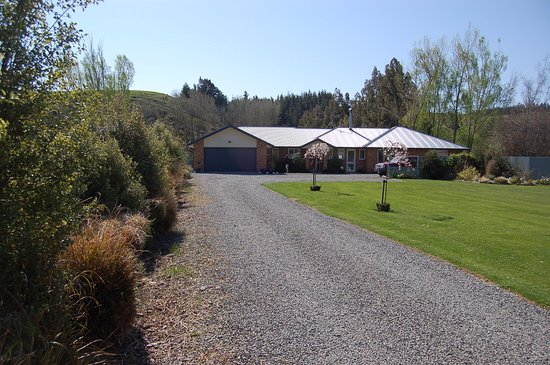 Accommodation in the Glen