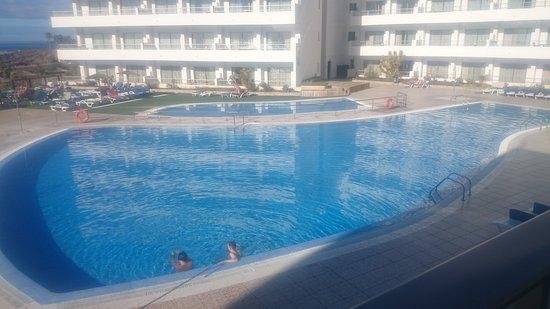Apartamentos Gema Aguamarina Golf