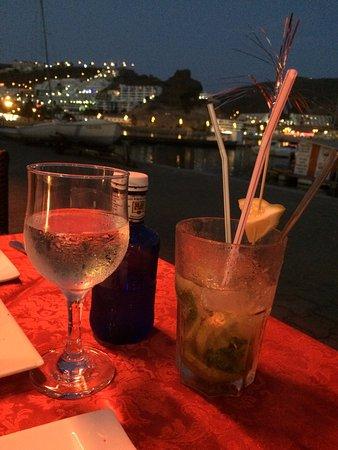 Waikiki Cocktail