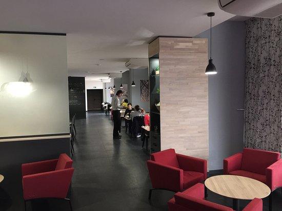 Hustopece, República Checa: Amande Restaurant