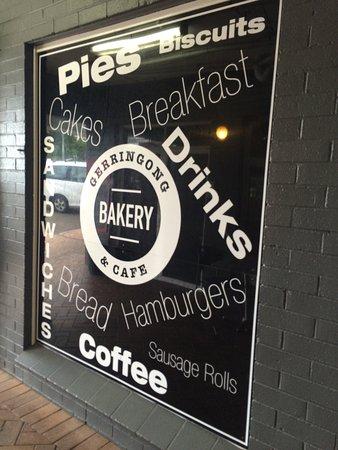 Gerringong Bakery & Cafe