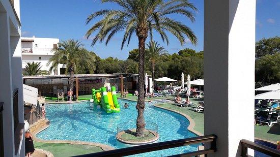Apartamentos Cala d'Or Playa: 20161003_154557_large.jpg