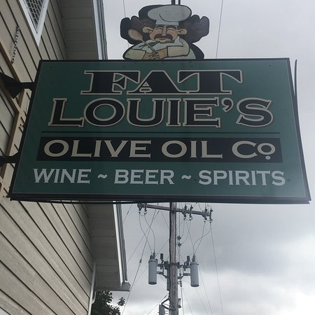 Fat Louie's Olive Oil Co.: photo1.jpg