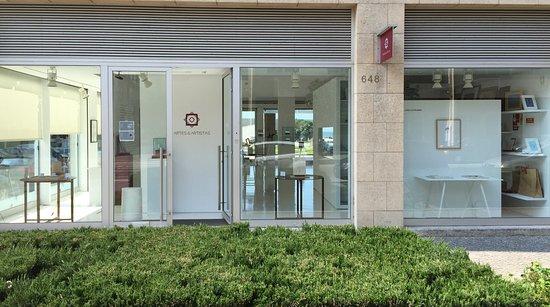 Galeria Artes & Artistas