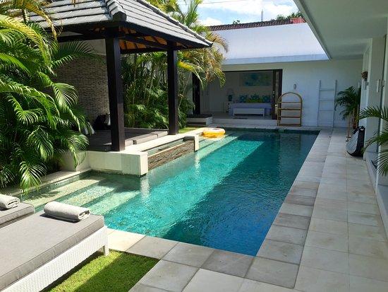 Amadu 2 villa Seminyak Paradise