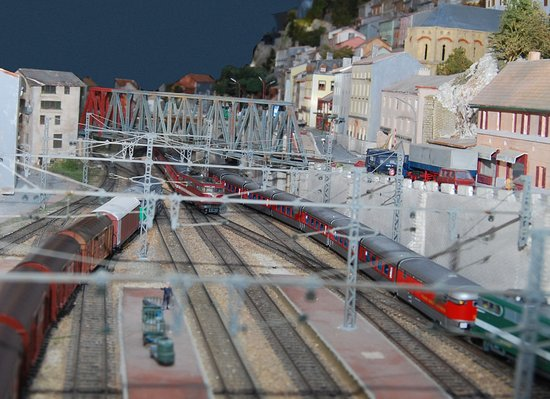 Rail Modelisme Ariegeois