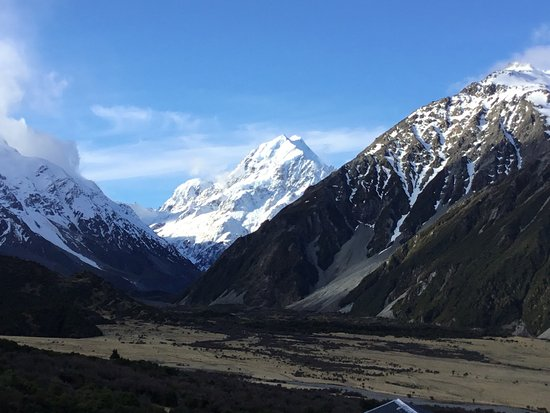 Aoraki Mount Cook Alpine Lodge: photo0.jpg