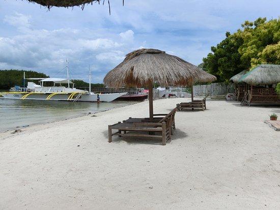 Caohagan Island Foto