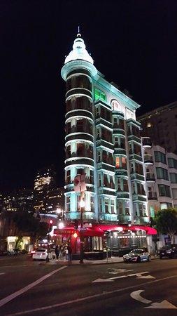 Zdjęcie Hotel North Beach