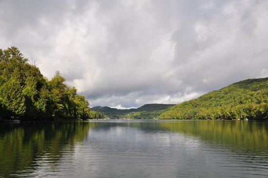 Le Boisé du Lac Photo