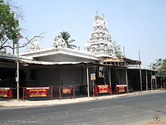 Lord Ganesha Temple