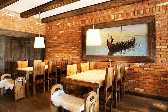 Karczma Viking Stara Kiszewa Recenzje Restauracji