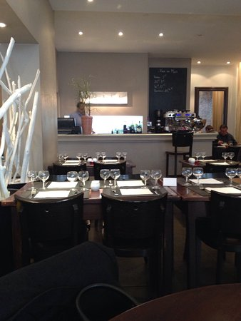 Les negociants valence 27 avenue pierre semard for Restaurant valence france
