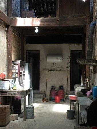 Restaurantes en Yi County