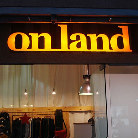 On Land Barcelona
