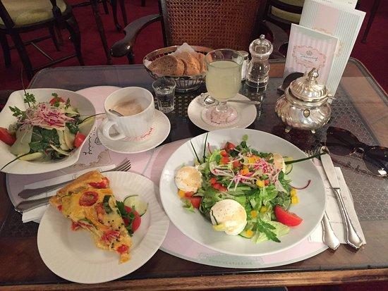 Cafe Koenig : photo1.jpg