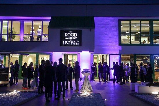 the food factory restaurant fiesole restaurant bewertungen telefonnummer fotos tripadvisor