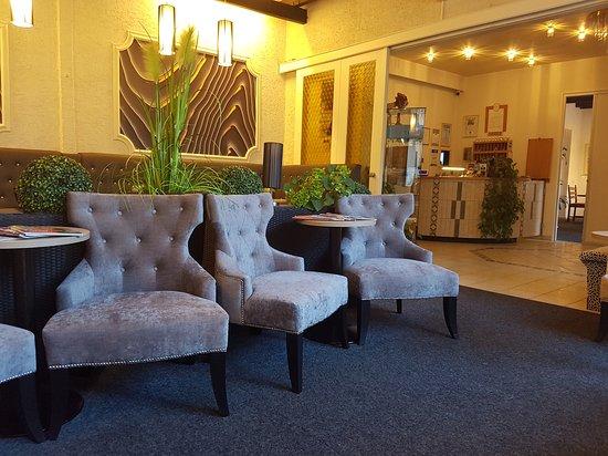 Mendig, เยอรมนี: Hotel HANSA