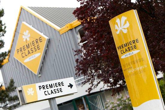 Premiere Classe Dijon Nord Photo