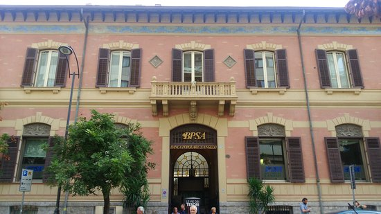 Palazzo Petyx