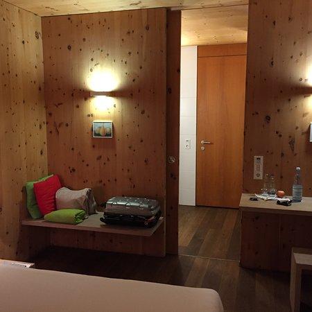 Kranzberg, เยอรมนี: Zimmer 5 im Apfelgarten