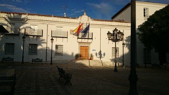 Villafranca de los Barros, Espagne : DSC_1611_large.jpg