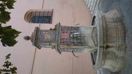 Villafranca de los Barros, Espagne : DSC_1609_large.jpg