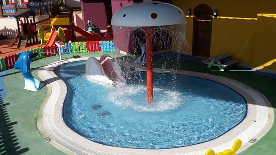 Xanadu Resort Hotel: 20161011_133323_large.jpg