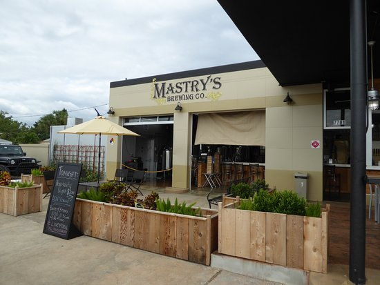 ‪Mastry's Brewing Co.‬