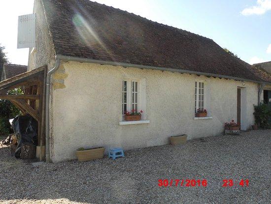 Romorantin, France: Gite