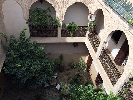 里亞德馬思巴飯店照片