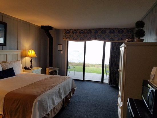 Harbourtowne Resort Picture