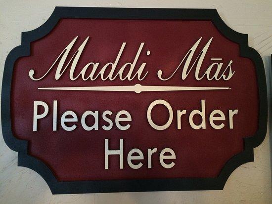 Athen, TN: Maddi Mas